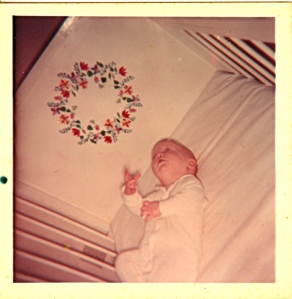 those beginning days