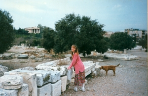 in Athens