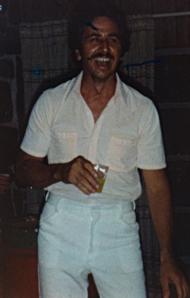 dad's birthday many birthdays ago