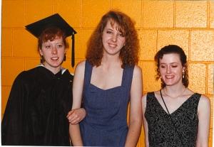 the graduation--1991