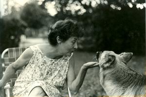 grandma and jill