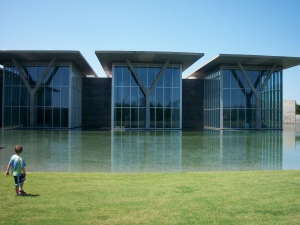 The Modern Art Museum of Fort Worth