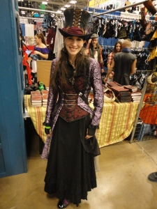 Comic Con Austin 2012