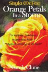 Orange Petals In A Storm is FREE today and tomorrow!