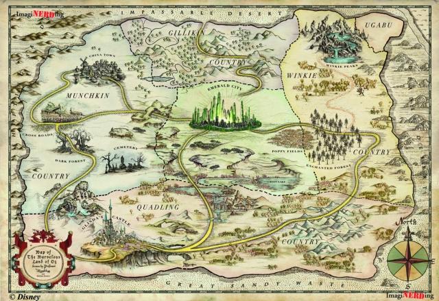 Otgap_map