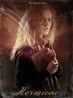 The Hermiones: Hermione! (Of Course.)