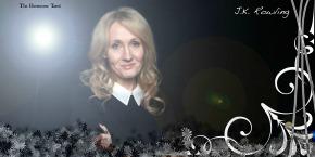 The Hermiones: J.K.Rowling