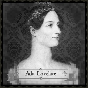The Hermiones: Ada Lovelace