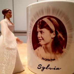 Thinking of Sylvia